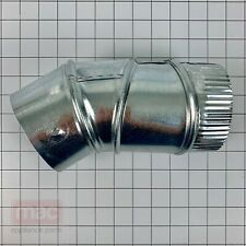 Frigidaire OEM 5304500508 Exhaust Duct Elbow