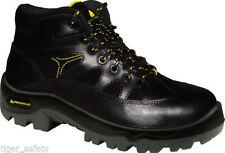 Delta Plus Industrial Work Boots