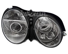 MERCEDES BENZ CL-CLASS C215 XENON HEADLIGHT RIGHT SIDE ASSEMBLED GENUINE OEM NEW