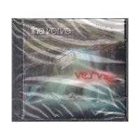 The Verve CD This Is Music The Singles 92 - 98 EMI Sigillato 0724386368928