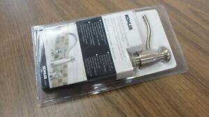 KOHLER Traditional Soap lotion dispenser BRONZE 1894-C-BV #26