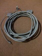 10m Cable DVI-A a VGA Convertidor Cable Adaptador TV PC Unido