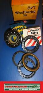 Front Wheel/Hub Bearing Kit Peugeot 204/304/305 & Commercial/LCV/Van QWB507