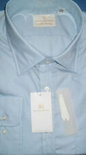 Cotton Big & Tall Classic Fit Regular Formal Shirts for Men