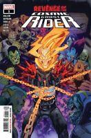 Revenge of Cosmic Ghost Rider #1 Marvel Comics 2019 NM