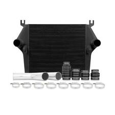2003-2007 Dodge Ram 2500 5.9L Mishimoto Black Intercooler Kit w/ Pipes Free Ship