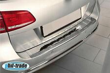 Protección del borde de carga para VW PASSAT B7 VARIANT + ALLTRACK ? 2010-2014 B...