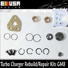 GM8 Turbo Turbo Charger  Rebuild / Repair Kit NEW