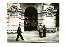 ORIGINAL PRESSEFOTO: GOLDSTADT LISSABON - BANCO de LISBOA Y ACORES - 50ger Jahre