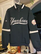 New York Yankees MLB Majestic Mens XL Jacket
