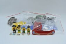 LEGO Set 6264 Piraten Insulaner ohne BA Forbidden Cove without instruction