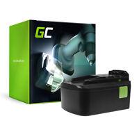GC Akku BP 18 Li 3,1 C BP 18 Li 3,1 CI für Festool (3Ah 18V)