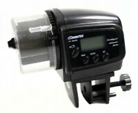 Automatic Fish Food Feeder Digital Aquarium AF-2009D LCD Auto Timer Tank TR0082