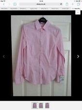 Zara Button Cuff Sleeve Tops & Shirts for Women