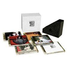Norah Jones - The Collection 6 SACD Box Set (CAPPNJBOXSA)