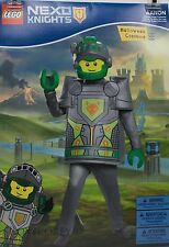 Halloween Lego Ninjago Aaron Boys Costume Size Medium 7-8 NWT