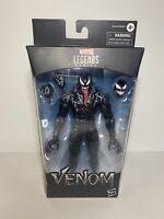 "Hasbro Marvel Legends Series Venom 6"" Action Figure - BRAND NEW"