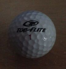 TF Top Flite 1 Golf Ball XL Long Distance