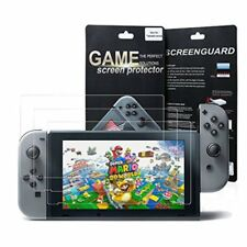Ultra Clear Anti Scratch Nintendo Switch Screen Protector Film