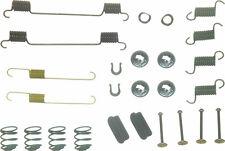 Wagner H7219 Parking Brake Hardware Kit Rear