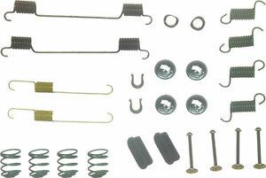Wagner Drum Brake Hardware Kit H7083