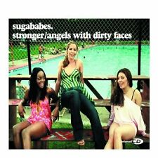Sugababes Stronger (2002) [Maxi-CD]