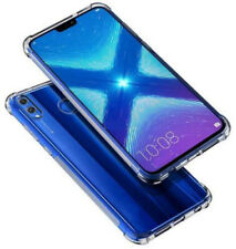 Huawei Y6 2019 Phone Case Gorilla Shockproof Protective Clear Cover