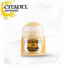 CITADEL AIR: AVERLAND SUNSET 28-01 In stock