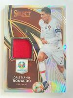 2020 Select UEFA Euro Select Stars Jerseys Cristiano Ronaldo JERSEY Portugal