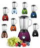 All in One Electric Blender Food Fruit Smoothie Maker Mixer Juicer Grinder 1.5L
