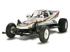 Tamiya RC 1:10 Grasshopper Kit, bonus 540 motor