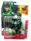 TRANSFORMERS Age Of Extinction Action Figure Crosshairs Hasbro 2013 MOC  For Sale
