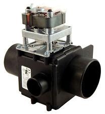 Drain Valve, Depend-O-Drain, 33589820, 3 inch, 115V/50-60Hz, No, w/Overflow