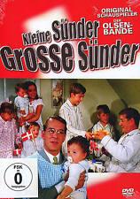 DVD NEU/OVP - Kleine Sünder grosse Sünder - Olsen Bande