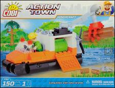 COBI Hovercraft (1783) - 150 elem - Action Town series
