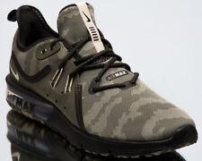 Nike Air Max Sequent 3 Premium Camo AR0251-201 UK 11.5 EUR 47 US 12.5