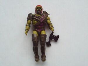 Vintage 6' New Adventures Of He-Man Karatti MOTU figure