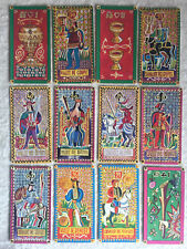 Pointner Tarot,Tarot-Karten, Rudolph Pointner, Tarot Piatnik Wien,Esoterik,Magie