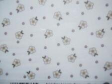 Over the Moon Press Scrapbook Paper 12x12 Purple Flower Dot  EK Success 25sheets