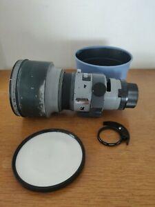 Very rare Tamron SP 300mm F2.8 LD IF - 60EP Autofocus for Pentax
