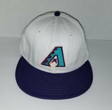 Arizona Diamondbacks Baseball Hat New Era Fitted 7 3/8