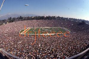 1977 Superbowl VIKINGS vs RAIDERS - 35mm Football Slide