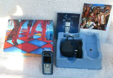 Nokia 3100 - Blue (O2) Very Good Condition In Box
