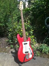 Bass Guitar vintage collectors retro hagstrom early 1960s , near faversham