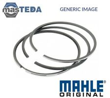 1x NEW MAHLE ORIGINAL ENGINE PISTON RING SET 030 31 N0 I OE REPLACEMENT