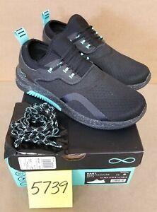 INFINITY Cherokee DART Spek-tacular Sneakers Nursing Shoes Womens Size 9