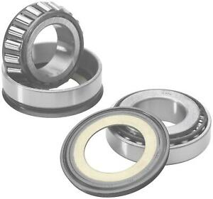 QuadBoss Taper Steering Stem Bearing and Seal Kit - 22-1008