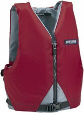 NEW ~ Stearns Adult L / XL Paddlesports Life Jacket Flotation Vest from Coleman
