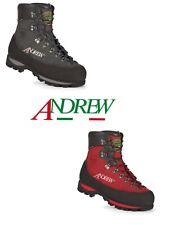 ANDREW ROZES WOOD art. 5005 SCARPONE ANTITAGLIO CL. 3 fodera SIMPATEX