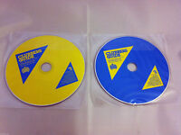Ministry of Sound Clubbers Guide Summer 2009 2 Disc Music CD Album - DISCS ONLY